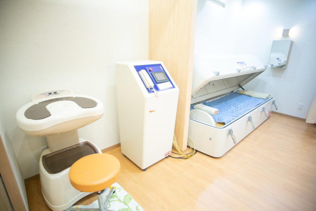 医療機器の写真